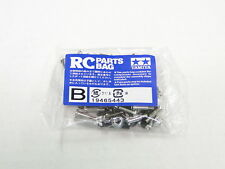 **NEW TAMIYA KING HAULER 1/14 Screw Bag B 9465443 TU6
