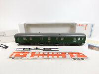 CL960-0,5# Märklin H0/AC PMS 63-61 Bahnpostwagen 1997 NEM KK KKK, sehr gut+OVP
