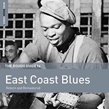 The Rough Guide to East Coast Blues [CD]