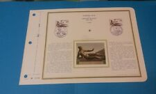 FRANCE DOCUMENT ARTISTIQUE YVERT 1790 EUROPA ARISTIDE MAILLOL 1974  L685