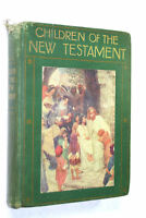 Children of the New Testament  by