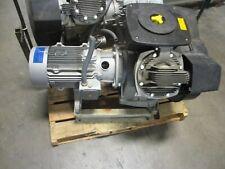 Atlas Copco Air Compressor Lt15 30 Uv Pp 46036csns 132kw 1800rpm 230v 60hz