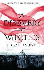 Discovery of Witches (All Souls) New Paperback Book Deborah E. Harkness