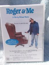 ROGER AND ME(MICHAEL MOORE)  M R4