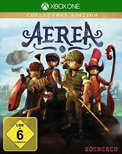 Aerea - Collectors Edition       XBOX One      XB-One        !!!!! NEU+OVP !!!!!