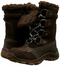PAJAR ALINA WINTER BOOTS NEW WOMEN'S SIZE 11 EURO 42 COFFEE
