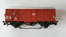 Märklin H0 4411 Wagon de Marchandise Couvert DB - avec Emballage D'Origine