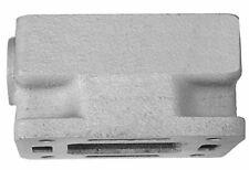 Sierra 18-1949 Manifold Spacer SBF SBC BBC Marine V8s