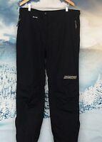 MENS SPYDER XT 5000 BLACK SKI SNOWBOARD SNOW WINTER PANTS SIZE 2XL