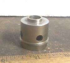 New listing Steel Valve Seat or (?) (Nos)