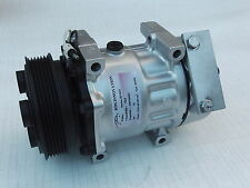 Compresseur de climatisation Sanden SD7H15-7815 Renault 7700859676