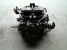 Corvette Rochester Carburetor CORE 350ci/300HP Auto 1970 7040202 dated 3259
