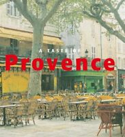 A Taste of Provence By Francoise Jouanin