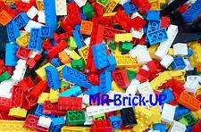 Lego® 210 Basic Steine / Bausteine - 200 Steine +10 !Nur hohe Steine! (L001)