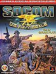 SOCOM : U. S. Navy Seals by Dimension Publishing Staff (2002, Paperback)