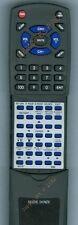 Replacement Remote for NAXA NTD2252, NTD1952, NTD1351, NTD1552