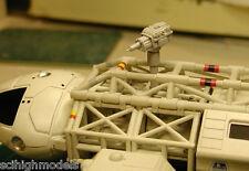 Space 1999 Eagle Laser Turret & Staircase resin model kit (Product Enterprise)