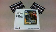 ROAD RASH VERSION CD-ROM ITA