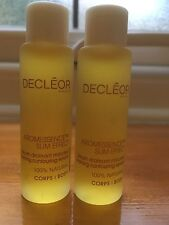 DECLÉOR Aromessence Slim Effect draining contouring serum 30ml