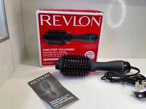 Revlon Pro Collection Salon One Step Hair Dryer and Volumiser - RVDR 5222 NEW