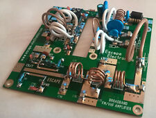 BROADCAST FM AMPLIFIER PALLET 300W for MRF151G - BLF278 - SD2932 (FM MODULE)