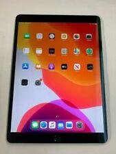 Apple iPad Air 3rd Gen 256GB, Wi-Fi, 10.5in - Space Gray (MEZZ)