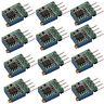 2-10Pcs NE555 DW44 Monostale Circuit Module 5-15V For Delay Switch Timer 200mA