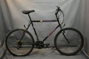 "1991 Giant Acapulco MTB Bike X-Large 23"" Hardtail Rigid Shimano SIS USA Charity!"