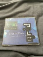 GRID - Crystal Clear - CD Single - 1993 - 6 tracks Pre-owned Vgc Free Postage