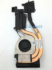 Original For Dell Latitude E6530 Cooling Fan with Heatsink DP/N 0M2CFG  M2CFG