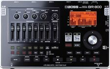 Roland Pro Audio Multi-Track Recorders