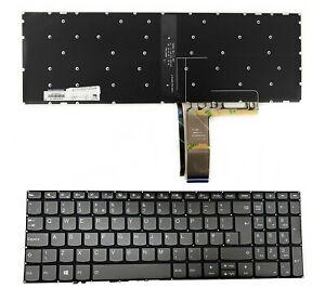 Lenovo Ideapad 330S-15IKB 330S-15ARR 330S-15AST UK Keyboard Backlit Backlight