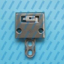 1SET 46498S+46497S Throat Plate & Feed Dog for Pfaff 335 Sewing Machine