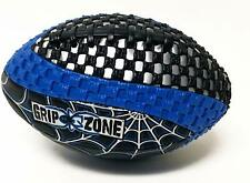 "Fun Gripper Grip Zone 8.5 "" Spider (Pee Wee) Football Blue by: Saturnian I"