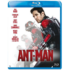 Ant-Man  [Blu-Ray Nuovo]