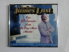 James Last - The Great James Last (2 x CD)