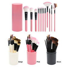 12Pcs Makeup Brushes Set Make Up Foundation Powder Concealer Brush Professional