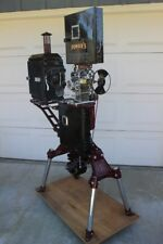 POWERS CAMERAGRAPH 6B SILENT MOVIE THEATER  PROJECTOR *1906 * RESTORED