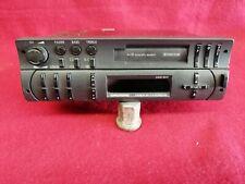 Grundig WKC5500 RDS Porsche Design Cassettenradio RDS Tuner