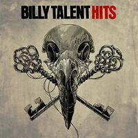 Billy Talent - Hits [New Vinyl LP] Canada - Import