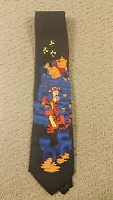 Winnie Pooh by Exquisite Apparel Men's Necktie (T27/B8)