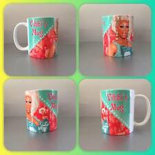 personalised mug cup gift present rupaul ru pauls drag race queen shantay sissy