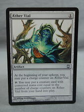 MTG Magic the Gathering Card X1: Aether Vial - Darksteel EX/NM