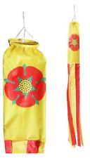 Lancashire Flag Nylon 5' Windsock
