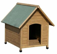 Doghouse for Dogs Insulated With Height Adjustable - Available IN 2 Measures