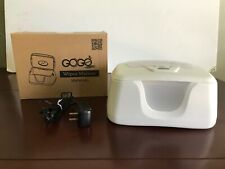 Gogo Pure Wipes Warmer Baby Wipes Warmer with Night Light - Tested