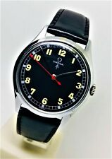 ✭✭✭ Very Vintage Rare - WWW MILITARY OMEGA - Cal. 30T2 - Swiss Watch ✭✭✭