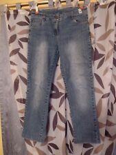 blaue Jeans, Gr. 40, Identic, slim fit