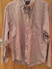 McGregor Men's Checked Shirt Size XL EUC