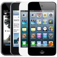 Apple iPod Touch Generations: 1st - 4th, Sizes: 8GB - 64GB. Very Good Condition!
